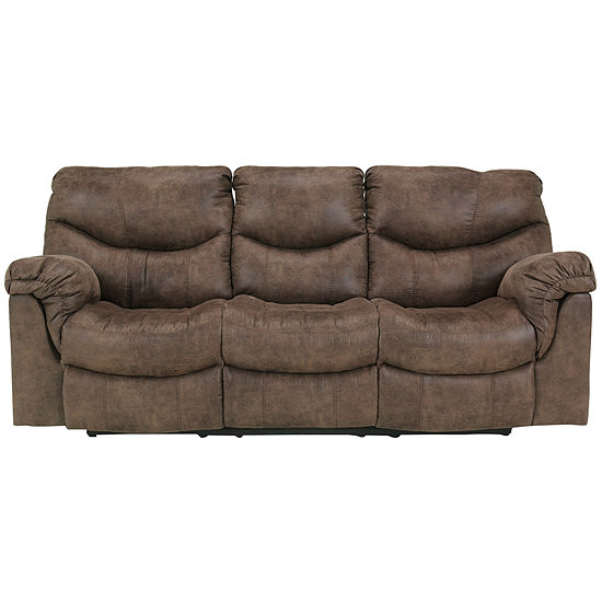 339aff9461f16a Signature Design by Ashley Holton Reclining Sofa JCPenney