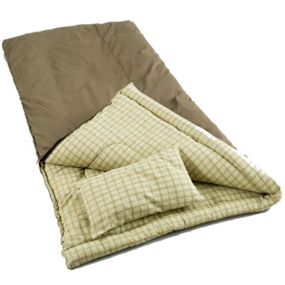 Coleman® Big Game™ Big and Tall Sleeping Bag 0º-5º F