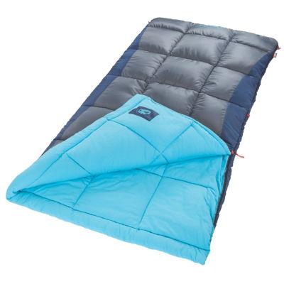 Coleman® Heaton Peak™ 30°F Big & Tall Sleeping Bag