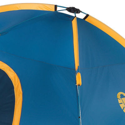 Coleman Flatiron™ 6-Person Instant Dome Tent