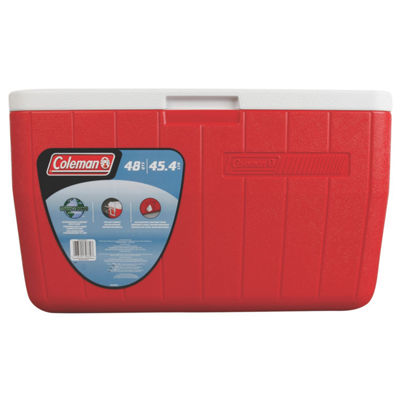 Coleman 48-qt. Performance Cooler