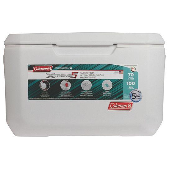Coleman® 70-qt. Coastal Xtreme Series™ Marine Cooler