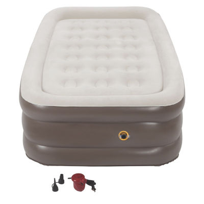 Coleman® SupportRest™ Plus PillowStop™ Double-High Twin Airbed