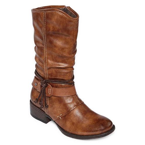 GC Shoes Dustin Womens Cowboy Boots