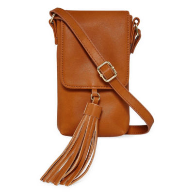 Arizona Cell Phone Crossbody Bag