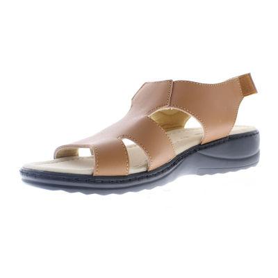 Gold Toe Womens Norah Slide Sandals