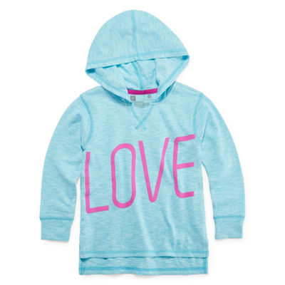 Xersion Hoodie-Toddler Girls