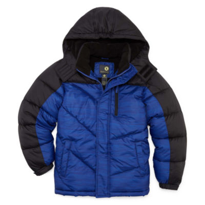 Xersion Puffer Jacket - Boys Preschool