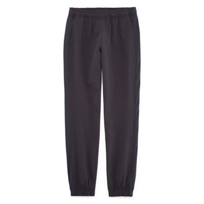 MSX By Michael Strahan Woven Jogger Pants - Big Kid Boys