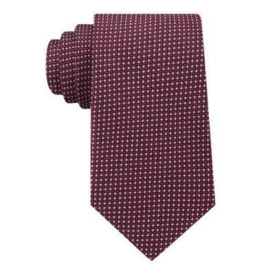 Stafford Executive Spinner 1 Geometric Tie