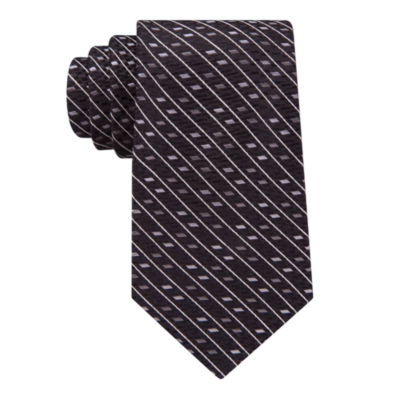 Stafford Executive Spinner 10 Stripe Tie