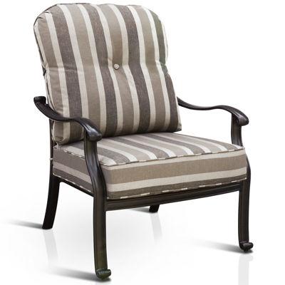 Ellin Patio Lounge Chair