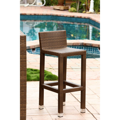 Devon & Claire Monterey Patio Bar Stool
