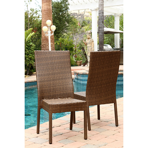 Devon & Claire Monterey Patio Dining Chair