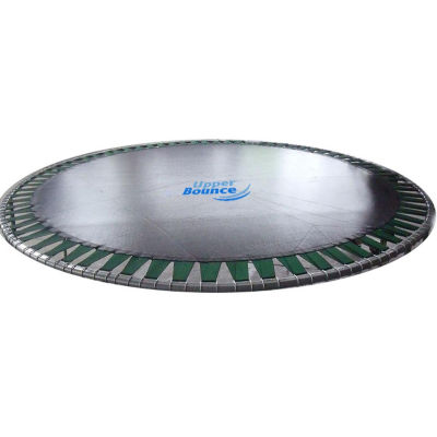 Trampoline Replacement Band Jumping Mat  fits for12 FT. Round Flat Tube Frames (Clips Not included)