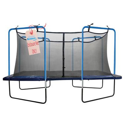 Upper Bounce Enclosure Net