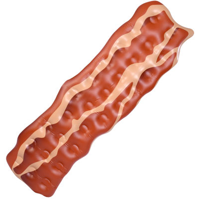 Bacon Pool Float