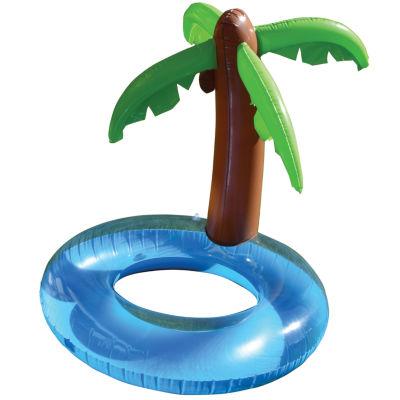 Island Pool Float