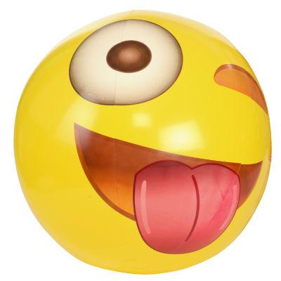 Emoji Pool Float