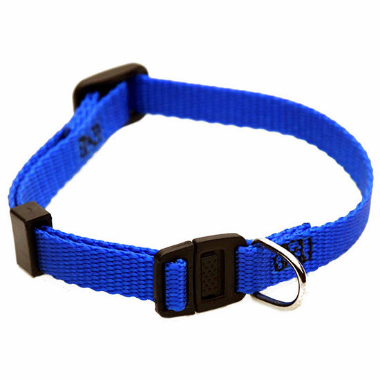 "Majestic Pet Adjustable Safety Cat Collar - 8"" - 12"""
