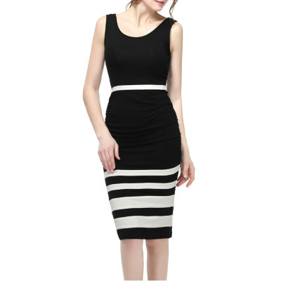 Phistic May Sleeveless Bodycon Dress