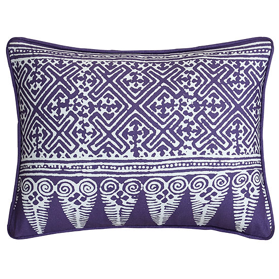 Chic Home Grand Palace Throw Pillow