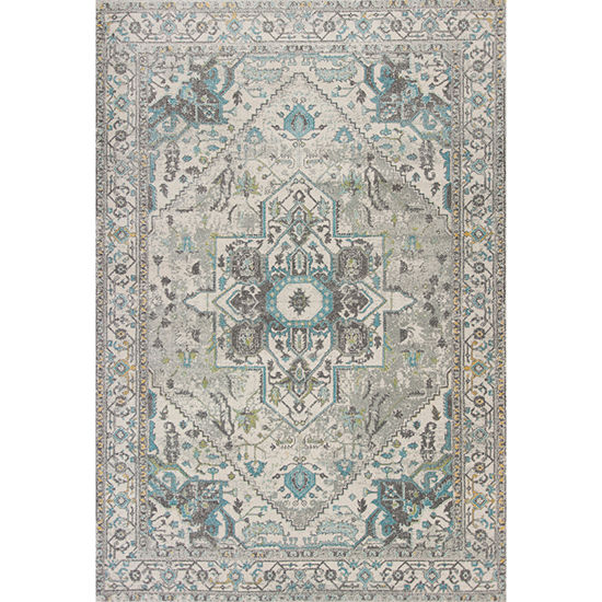Kas Reina Sutton Rectangular Indoor Rugs