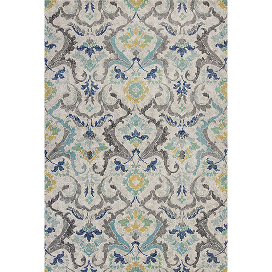 Kas Reina Harmony Rectangular Indoor Rugs