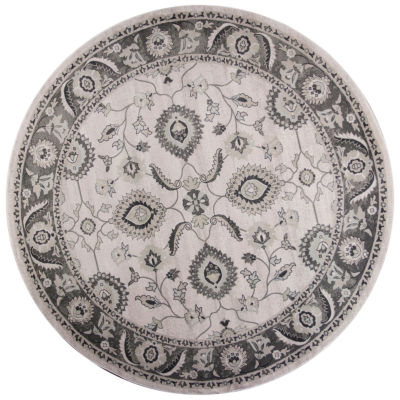 Chandler Traditions Round Rugs