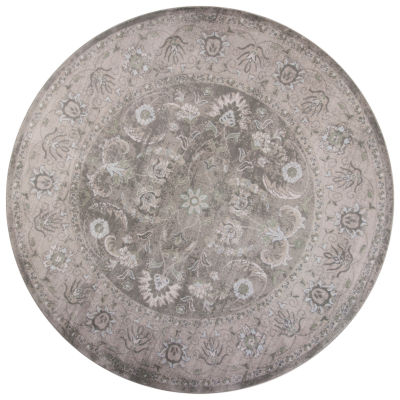 Chandler Imperial Round Rugs