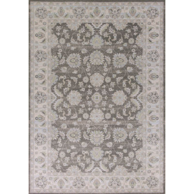 Chandler Mahal Rectangular Indoor Accent Rug