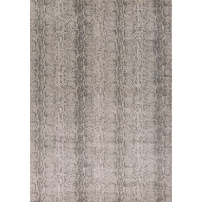 Chandler Snakeskin Rectangular Rugs
