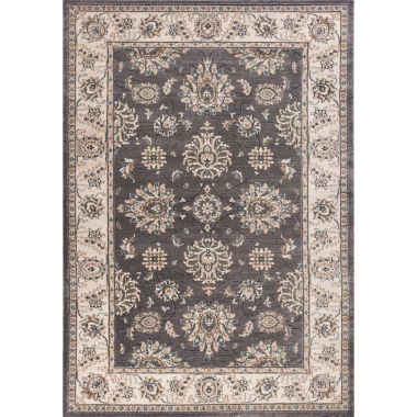 Avalon Kashan Rectangular Rugs