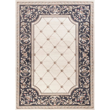 Avalon Courtyard Rectangular Rugs