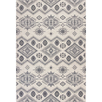 Carmen Journey Rectangular Indoor Accent Rug