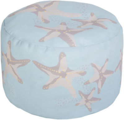 Decor 140 Bedford Animal Pouf Ottoman