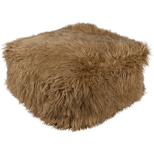 Westhrope Pouf Ottoman