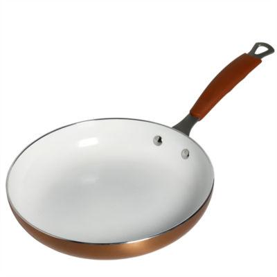 """Cooks Ceramic 10"""" Skillet"""