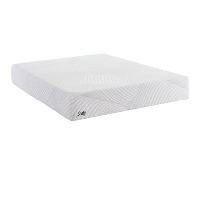 Sealy® Conform Essentials Optimistic Plush - Mattress Only