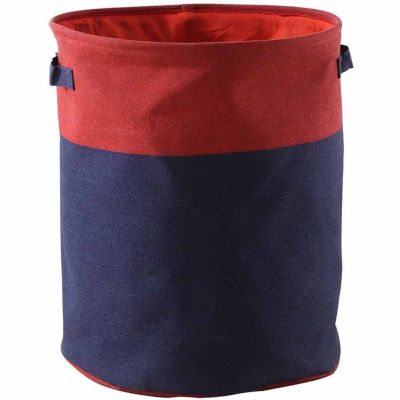 Bintopia™ 2-Tone Laundry Hamper