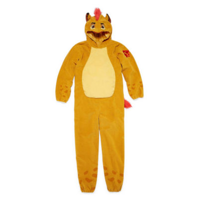 Disney Lion Guard Dress Up Costume