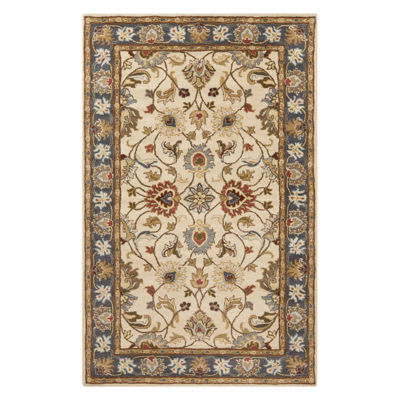 Decor 140 Adley Hand Tufted Rectangular Rugs