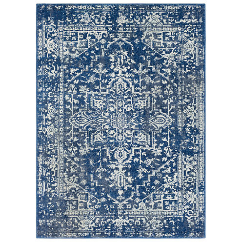 Decor 140 Trafalgar Rectangular Rugs