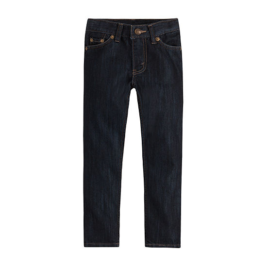 Levi's Little Boys Slim Jean