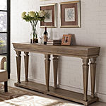 Harcourt Console Table