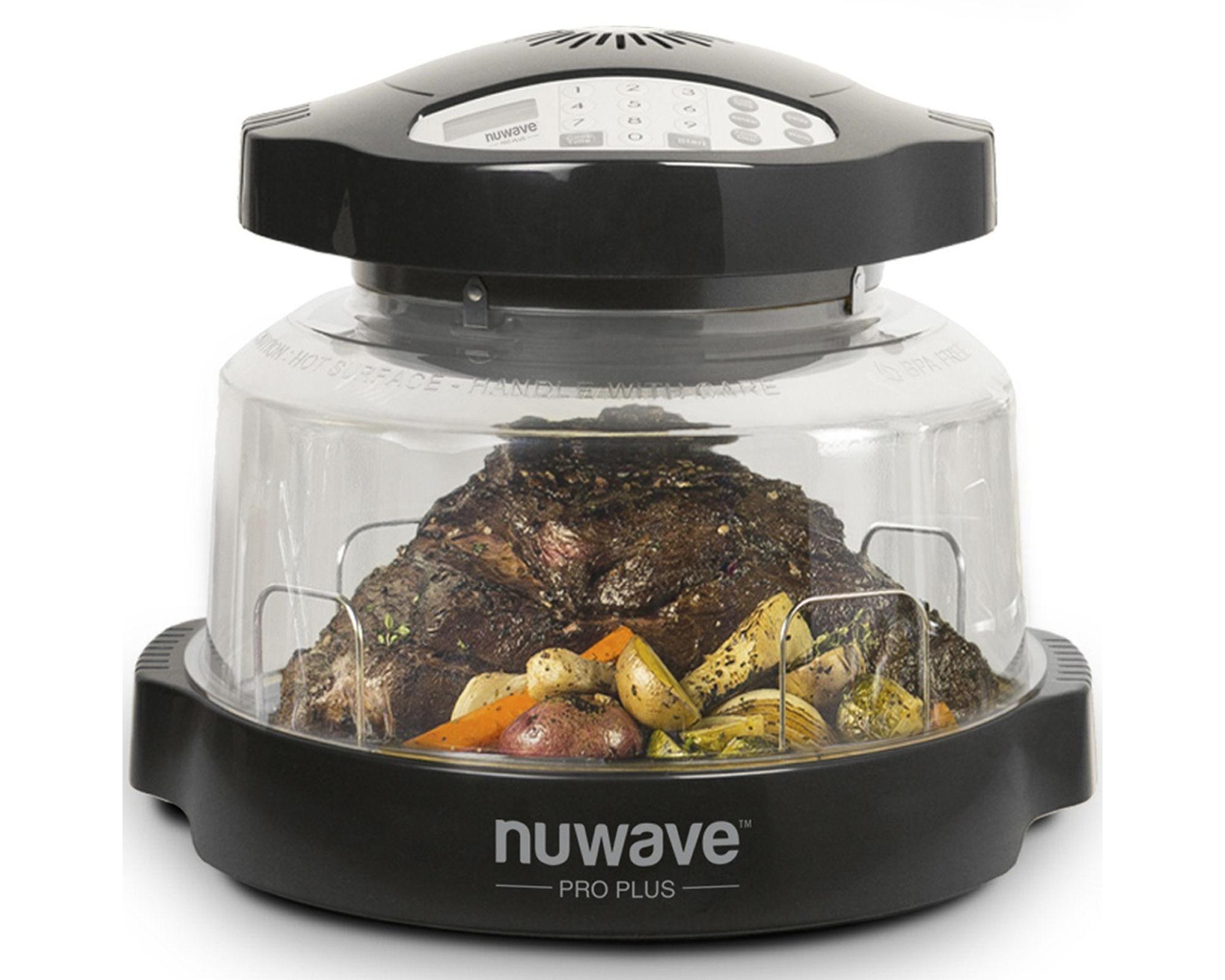 Upc 652185206311 Nuwave Oven Pro Upcitemdb Com