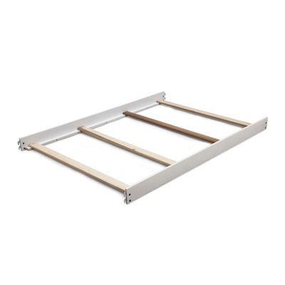 Simmons Kids® Full-Size Bed Rails - Vintage White
