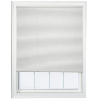 "JCPenney Home™ Cut-to-Width Cordless & Wandless 1"" Duplex Mini Blind"