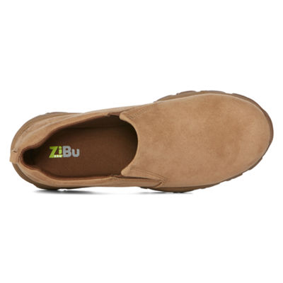 Zibu™ Sannie Slip-On Shoes