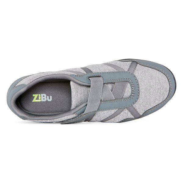 Zibu™ Hinz Slip-On Sneakers